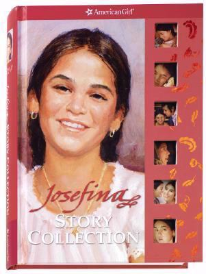 Cover image for Josefina : story collection