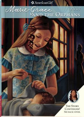 Cover image for Marie-Grace and the orphans