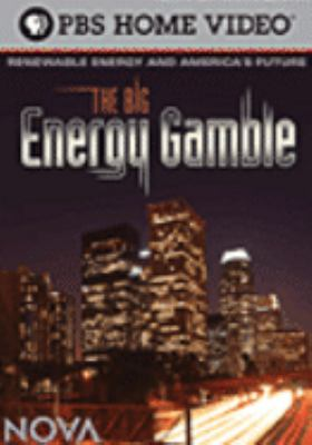 Cover image for The big energy gamble