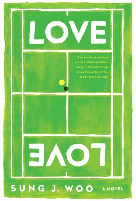 Cover image for Love love