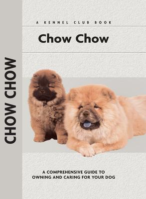 Cover image for Chow chow