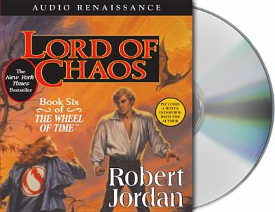 Cover image for Lord of chaos