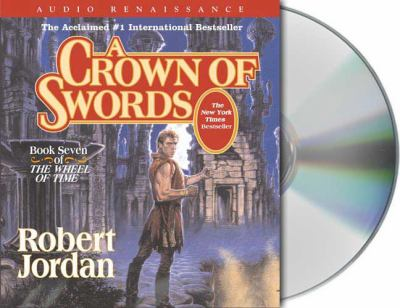 Cover image for A crown of swords