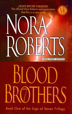Cover image for Blood brothers