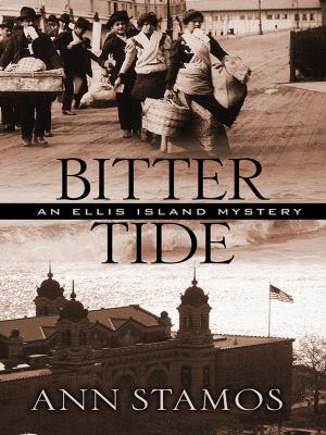Cover image for Bitter tide