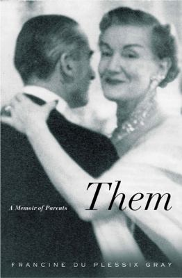 Cover image for Them : a memoir of parents