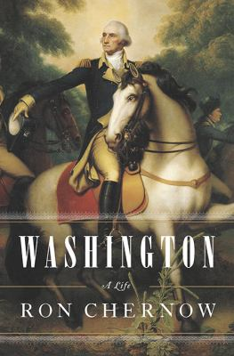 Cover image for Washington : a life