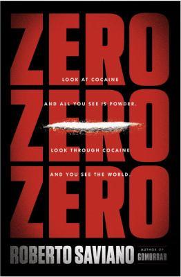 Cover image for Zero zero zero