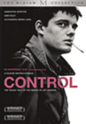 Cover image for Control
