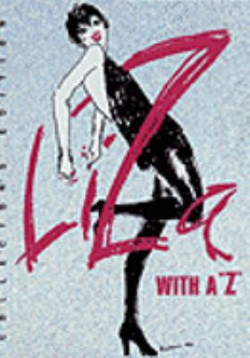 "Cover image for Liza with a ""Z"""