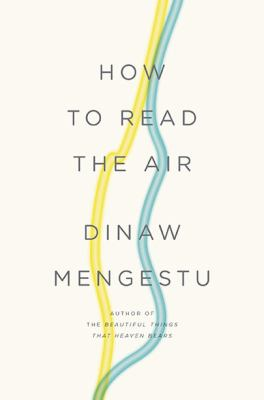Cover image for How to read the air
