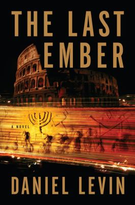 Cover image for The last ember