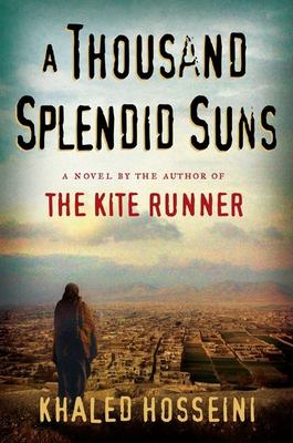 Cover image for A thousand splendid suns