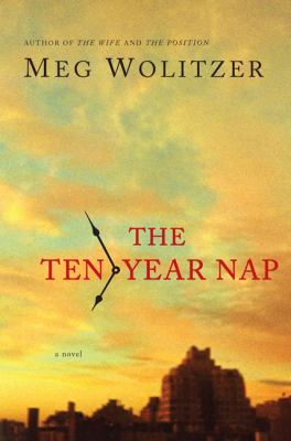 Cover image for The ten-year nap