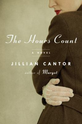 Cover image for The hours count : a novel