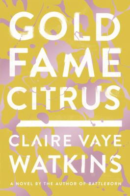 Cover image for Gold fame citrus