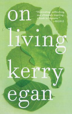 Cover image for On living