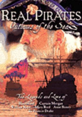 Cover image for Real pirates outlaws of the sea