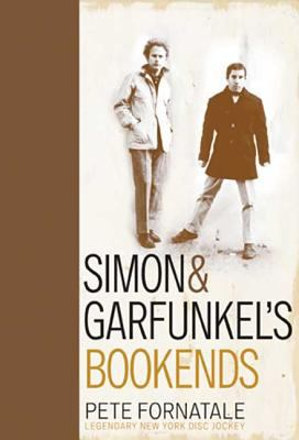 Cover image for Simon & Garfunkel's Bookends