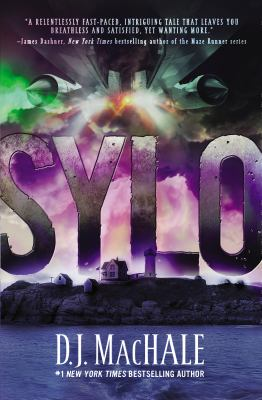 Cover image for Sylo