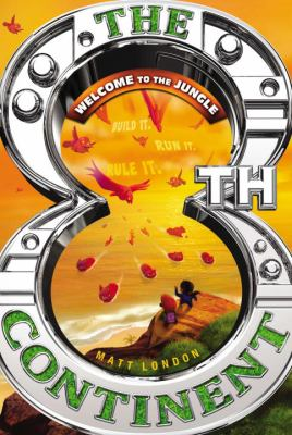 Cover image for Welcome to the jungle