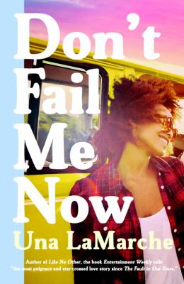 Cover image for Don't fail me now