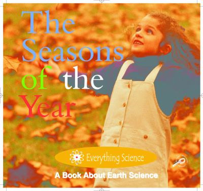 Cover image for The seasons of the year