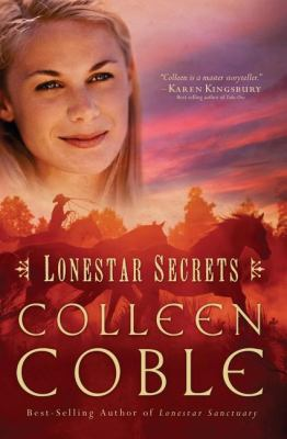 Cover image for Lonestar secrets
