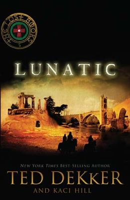 Cover image for Lunatic
