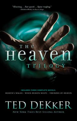Cover image for The Heaven trilogy