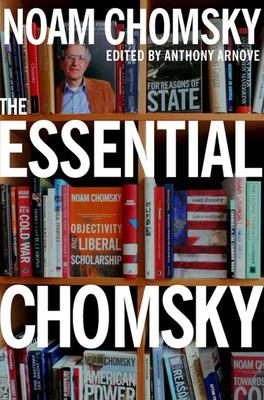 Cover image for The essential Chomsky