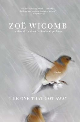 Cover image for The one that got away : short stories