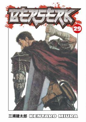 Cover image for Berserk. 29