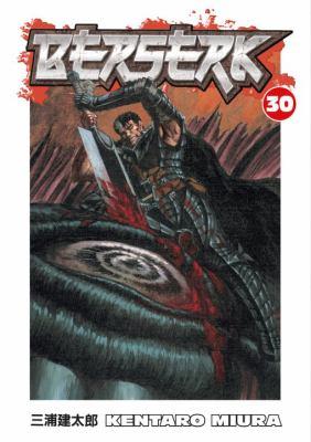 Cover image for Berserk. 30
