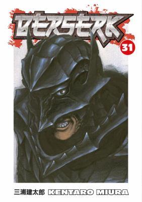 Cover image for Berserk. 31
