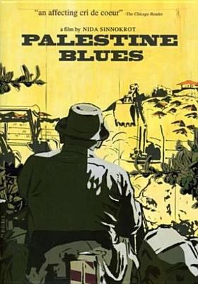 Cover image for Palestine blues