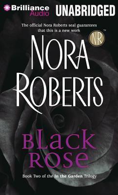 Cover image for Black rose