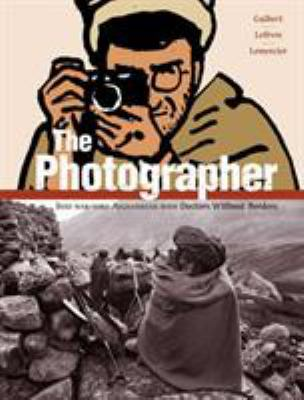 Cover image for The photographer