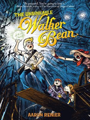 Cover image for The unsinkable Walker Bean