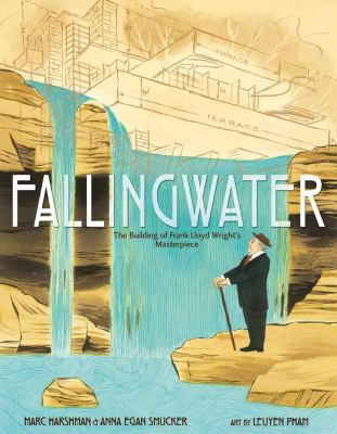 Cover image for Fallingwater