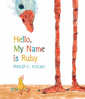 Cover image for Hello, my name is Ruby