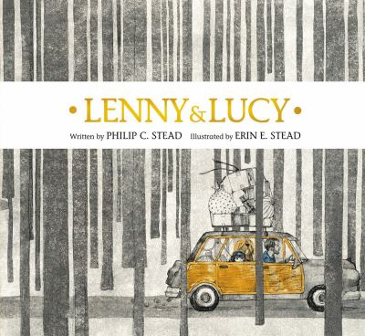 Cover image for Lenny & Lucy