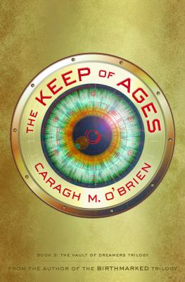 Cover image for The keep of ages