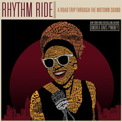 Cover image for Rhythm ride : a road trip through the Motown sound