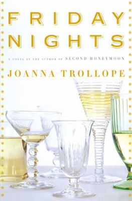 Cover image for Friday nights : a novel
