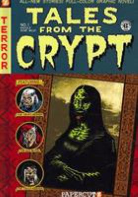 Cover image for Tales from the crypt. No.1, Gouls gone wild!
