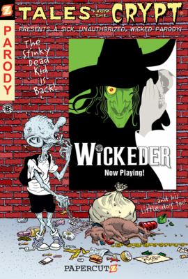 Cover image for Tales from the crypt. No. 9, Wickeder