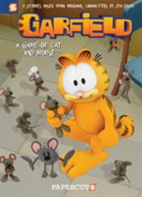 Cover image for A game of cat and mouse