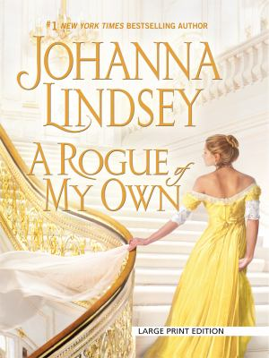 Cover image for A rogue of my own
