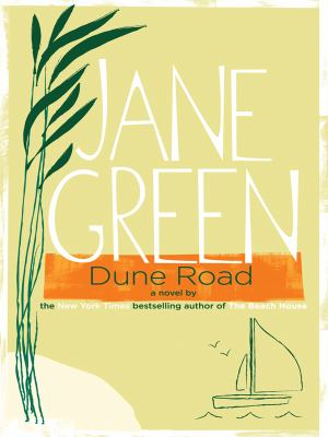 Cover image for Dune road